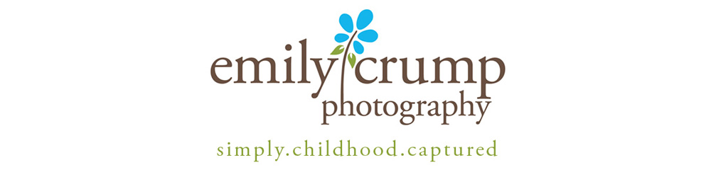 Emily Crump Photography logo