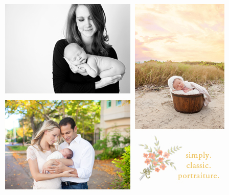 Emily Crump Photography | Houston's Premier Newborn Baby and Children's Photographer bio picture